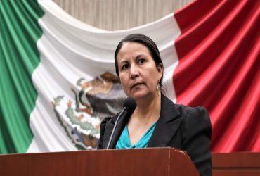 Exhorta la Dip. Dalila Morales Sandoval a las autoridades de salud  para garantizar el abasto y correcta distribución de medicamentos, para los pacientes de cáncer infantil.