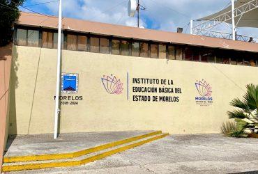 Espera IEBEM notificación de fallo en caso de presunta discriminación de una maestra de Cuautla