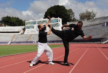 Destacan trabajo de la delegación estatal de artes marciales mixtas