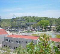 Pandemia detiene la construcción de parque temático para niños con enfermedades terminales en Jojutla