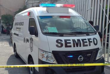 Maniatado y con mensaje fue localizado el cadáver de un hombre en Tepoztlán