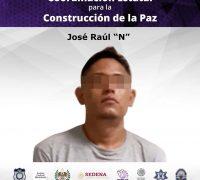 """Condenan a """"El Bebé"""" por asaltar tienda en Tlaltizapán"""