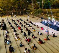 Celebra centro cultural Teopanzolco día mundial de la música