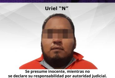 Cumplimentan  en Yecapixtla orden de aprehensión contra presunto secuestrador