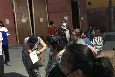 Alarma por incremento de robo en la colonia Zapata de Jojutla