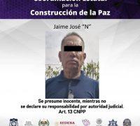 Detienen a un elemento de tránsito por cohecho en el municipio de Puente de Ixtla