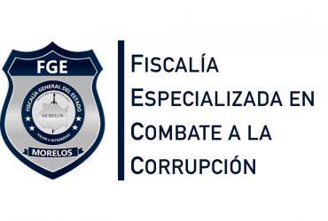 La fiscalía anticorrupción apelará la modificación de la medida cautelar del ex subsecretario de protección civil de Cuernavaca