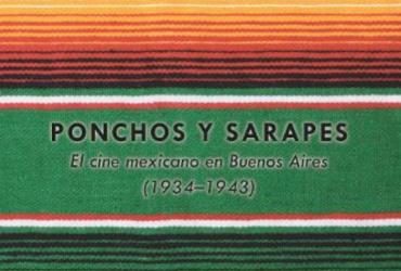 Concluye Facultad de Artes investigación sobre el cine mexicano en Argentina
