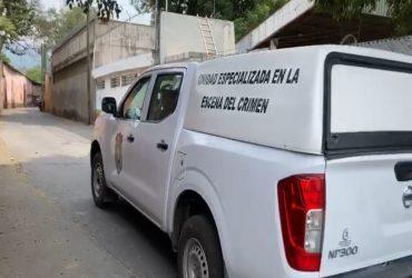 Matan a un hombre dentro de un auto en Yautepec