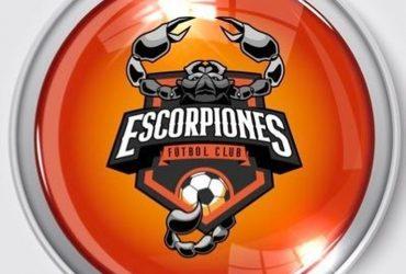 Nacen en Morelos los 'Escorpiones FC'