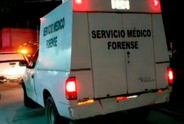 En un bar del poblado de Galeana municipio de Zacatepec matan a un hombre y otro más queda lesionado