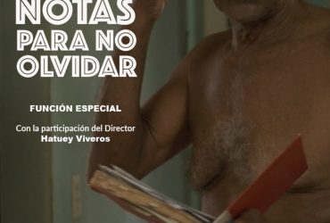 """Presenta Cine Morelos Documental """"Notas para no Olvidar"""""""