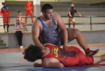 Será Morelos anfitrión de campeonato internacional de luchas asociadas
