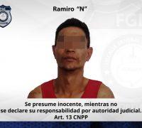 Prisión preventiva por robo a negocio en Cuernavaca